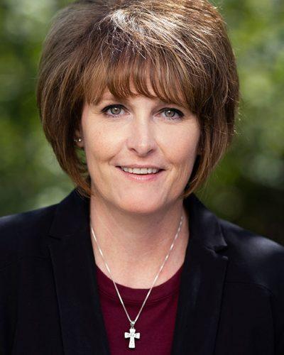 Lynn Calkins