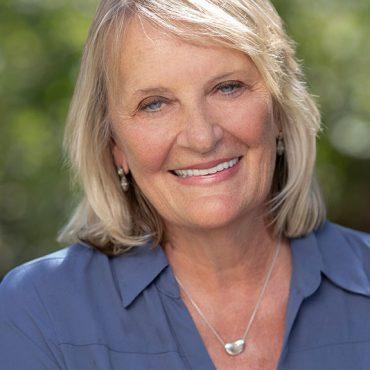 Robyn Van Dyke