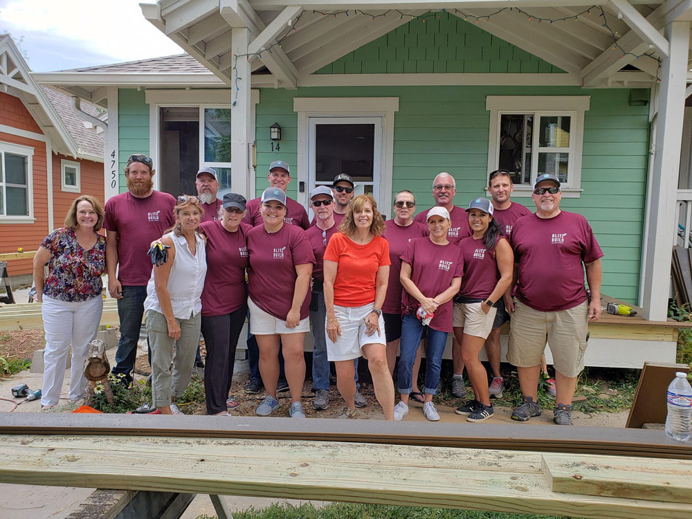 Teleos Services Gives Back